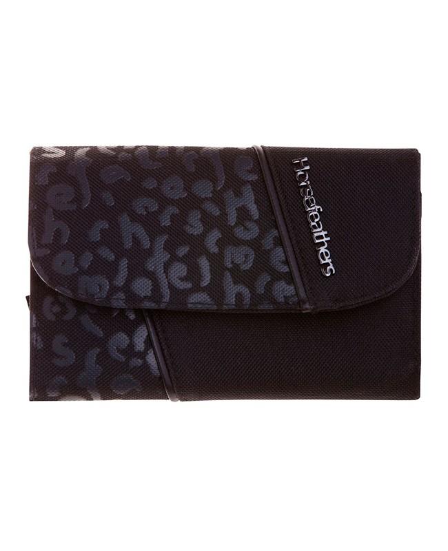 HORSEFEATHERS Horsefeathers peněženka Pickpocket (black)