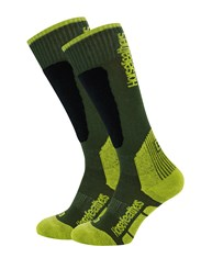 Horsefeathers Caleb Thermolite snowboard socks