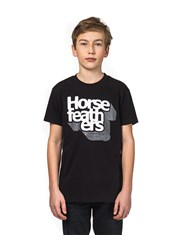 Horsefeathers Perspective Kids T-Shirt