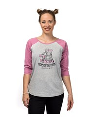Horsefeathers Polly T-Shirt