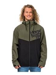 Horsefeathers Brace jacket